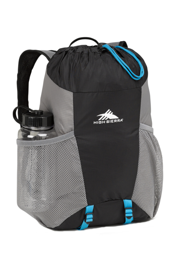 High Sierra HS Pack N Go 2 15L Pack in a Bottle